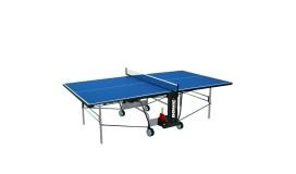 Теннисный стол (для помещений) Donic Indoor Roller 800 синий