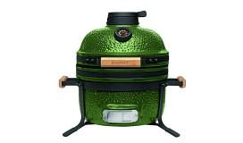 Гриль-печь BergHoff керамический средний, зеленый