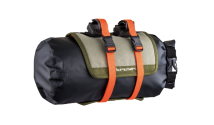 Сумка Birzman Packman Travel  Handlebar Pack (with waterproof carrier), 9.5л