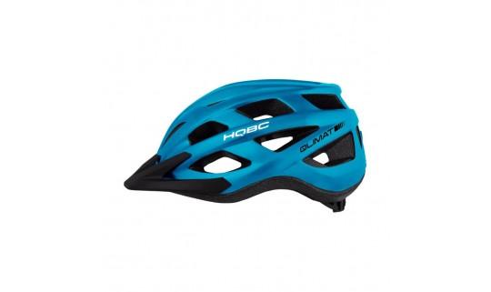 Шлем велосипедный HQBC QLIMAT синий матовый