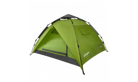 Палатка KingCamp Luca (KT3091) Green