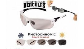 Очки Global Vision Hercules - 7 White (фотохром)