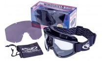 Очки Global Vision Global Vision Wind-Shield A/F Kit