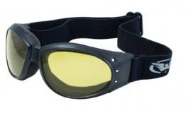 Очки Global Vision Eliminator-24 фотохромные (жёлтый)
