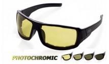 Очки Global Vision Italiano-24 PLUS фотохромные (yellow photochromic)