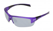 Очки Global Vision Hercules-7 Purple (silver mirror)