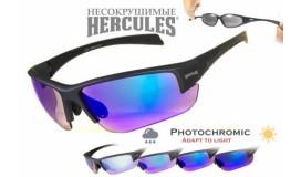 Очки Global Vision Hercules - 7 (G-Tech™ blue фотохром)