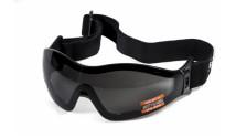 Очки Global Vision Z-33 (чёрный)