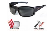 Очки Pyramex BABE WINKELMAN EDITION 3 POLARIZED (GRAY)