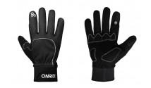 Перчатки ONRIDE Icy 10 из ветрозащитной ткани