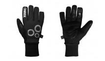 Перчатки ONRIDE Icy 20 из ветрозащитной ткани Softshell