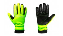 Перчатки ONRIDE Icy 30 из ветрозащитной ткани Softshell