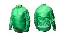 Ветровка Onride Gust зеленый