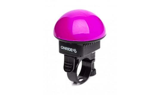 Электронный сигнал ONRIDE Horn 10 розовый