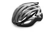 Шлем R2 Evo 2.0 черний/серый матовый