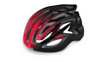 Шлем R2 Evo 2.0 черний/красный матовый
