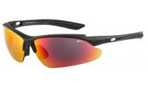 Очки Relax Mosera R5314F черный 2 пары линз
