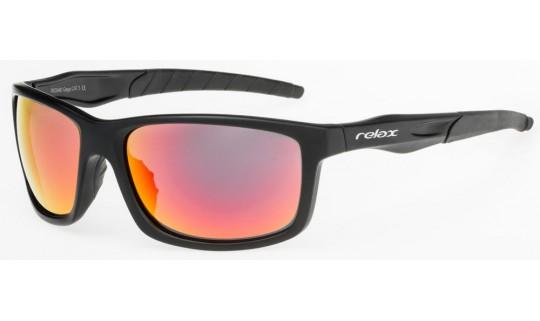 Очки Relax Gaga R5394D черный