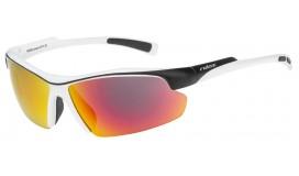 Очки Relax Lavezzi R5395E белый/черный
