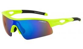 Очки Relax Quadra R5396C лайм