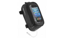 "Сумка на раму под смартфон 5.5"" Roswheel"