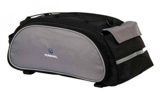 Сумка на багажник Roswheel 14541-B, черный