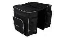 Велосипедная сумка на багажник Roswheel 14154 черный