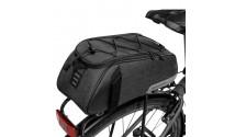Велосипедная сумка на багажник Roswheel Essential 141465