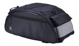 Сумка на багажник Sahoo Roswheel 142002 черный