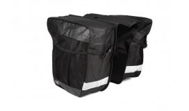 Сумка на багажник Sahoo Roswheel 142004 черный