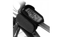 Сумка на раму под смартфон Sahoo Roswheel 122007