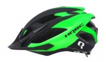 Шлем HQBC GRAFFIT черный/зеленый