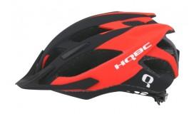 Шлем HQBC GRAFFIT черный/красный