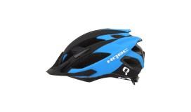 Шлем HQBC GRAFFIT черный/синий