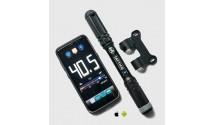 Насос SILCA Tattico Bluetooth® Mini-Pump Tattico Bluetooth® Mini-Pump c электронным датчиком давления
