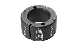 Ключ спицной SuperB TB-5501 для натягивания аэродинамических спиц 0.9 / 1.1 / 1.3 / 1.8 мм