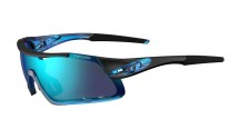 Очки Tifosi Davos Crystal Blue с линзами Clarion Blue / AC Red / Clear