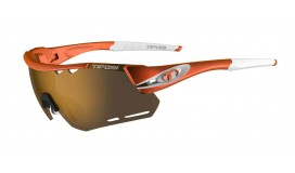 Очки Tifosi Alliant Orange с линзами Brown / AC Red / Clear