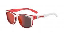Очки Tifosi Swank Icicle Red с линзами Smoke Red