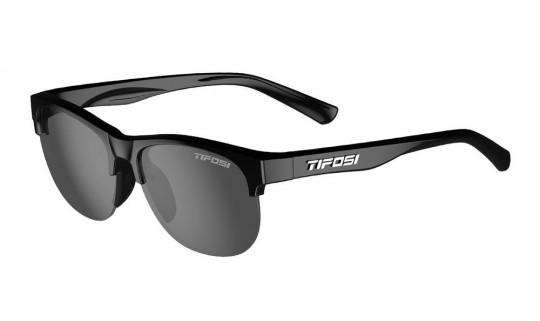 Очки Tifosi Swank SL Gloss Black с линзами Smoke