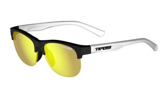 Очки Tifosi Swank SL Black/Clear с линзами Smoke Yellow