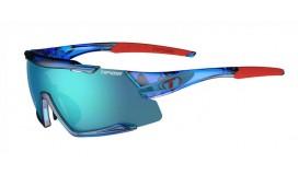 Очки Tifosi Aethon Crystal Blue с линзами Clarion Blue / AC Red / Clear