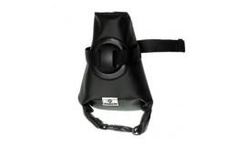 Сумка подседельная влагоотталкивающая Vincita B030WP-М чёрный