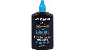 Масло Zefal Extra Wet Lube (9613) многофункциональное, керамика/тефлон 120мл