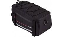 Сумка на багажник Zefal Z Traveler 40 (9 литров)