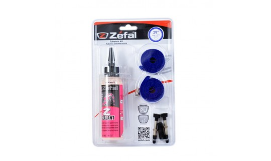 Набор Zefal Tubeless Conversion Kit (9364) для колес 29""