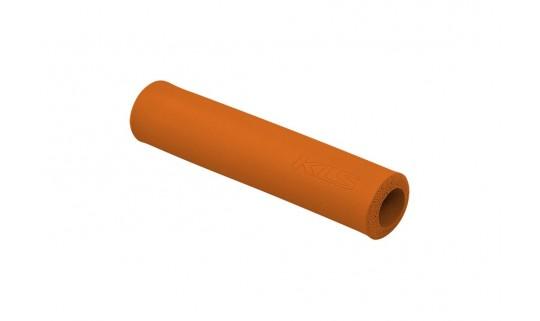 Ручки руля KLS Silica оранжевый