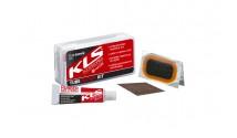 Набор для ремонта камеры KLS Repair kit