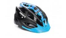 Шлем OnRide Mount матовый черный/синий