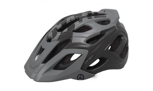 Шлем велосипедный KLS Dare 18 матовый черный